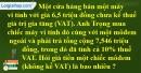 Bài 61 trang 15 SBT toán 8 tập 2