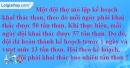 Bài 68 trang 17 SBT toán 8 tập 2