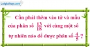Bài III.3 phần bài tập bổ sung trang 18 SBT toán 8 tập 2