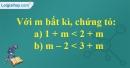 Bài 5 trang 51 SBT toán 8 tập 2