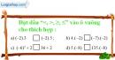 Bài 10 trang 51 SBT toán 8 tập 2