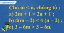 Bài 15 trang 52 SBT toán 8 tập 2