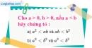 Bài 17 trang 52 SBT toán 8 tập 2