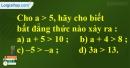Bài 18 trang 52 SBT toán 8 tập 2