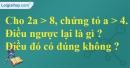 Bài 21 trang 52 SBT toán 8 tập 2