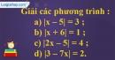 Bài 68 trang 60 SBT toán 8 tập 2