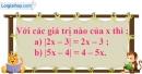 Bài 70 trang 60 SBT toán 8 tập 2