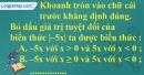 Bài 5.1 phần bài tập bổ sung trang 60 SBT toán 8 tập 2
