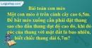 Bài 74 trang 117 SBT toán 9 tập 1