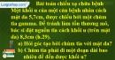 Bài 78 trang 118 SBT toán 9 tập 1