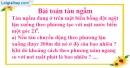 Bài 79 trang 119 SBT toán 9 tập 1