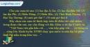 Câu 2 trang 5 SBT địa 12