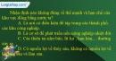 Câu 12 trang 16 SBT địa 12