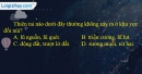 Câu 6 trang 15 SBT địa 12