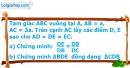 Bài 84 trang 120 SBT toán 9 tập 1