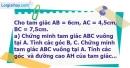 Bài 98 trang 122 SBT toán 9 tập 1