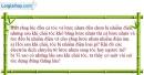 Bài 18.3 trang 38 SBT Vật lí 7