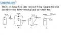 Bài 19.10 trang 43 SBT Vật lí 7