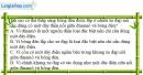 Bài 19.11 trang 43 SBT Vật lí 7