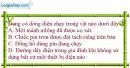 Bài 19.2 trang 41 SBT Vật lí 7