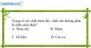 Bài 20.11 trang 46 SBT Vật lí 7