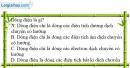 Bài 20.6 trang 45 SBT Vật lí 7