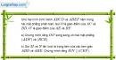 Bài 2.17 trang 71 SBT hình học 11