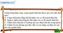 Bài 21.5 trang 49 SBT Vật lí 7