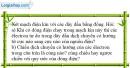 Bài 21.7 trang 49 SBT Vật lí 7
