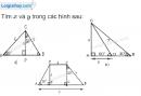 Bài 59 trang 114 SBT toán 9 tập 1