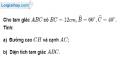 Bài 63 trang 115 SBT toán 9 tập 1