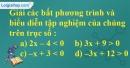 Bài 46 trang 57 SBT toán 8 tập 2
