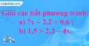 Bài 49 trang 57 SBT toán 8 tập 2