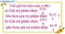 Bài 53 trang 57 SBT toán 8 tập 2