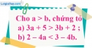 Bài 72 trang 61 SBT toán 8 tập 2