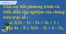 Bài 74 trang 61 SBT toán 8 tập 2