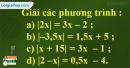 Bài 77 trang 61 SBT toán 8 tập 2