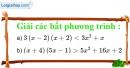 Bài 82 trang 62 SBT toán 8 tập 2