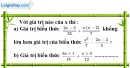 Bài 84 trang 62 SBT toán 8 tập 2