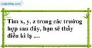 Bài 127 trang 31 SBT toán 7 tập 1