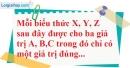 Bài 129 trang 31 SBT toán 7 tập 1