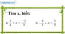 Bài 130 trang 32 SBT toán 7 tập 1