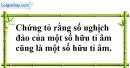 Bài 132 trang 33 SBT toán 7 tập 1