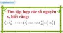 Bài 15 trang 9 SBT toán 7 tập 1