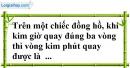 Bài 2.1, 2.2, 2.3 phần bài tập bổ sung trang 68 SBT toán 7 tập 1