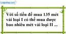 Bài 28 trang 70 SBT toán 7 tập 1