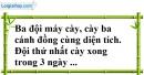 Bài 30 trang 70 SBT toán 7 tập 1
