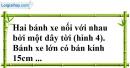 Bài 32 trang 71 SBT toán 7 tập 1