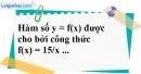Bài 36 trang 72 SBT toán 7 tập 1
