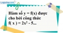 Bài 37 trang 72 SBT toán 7 tập 1